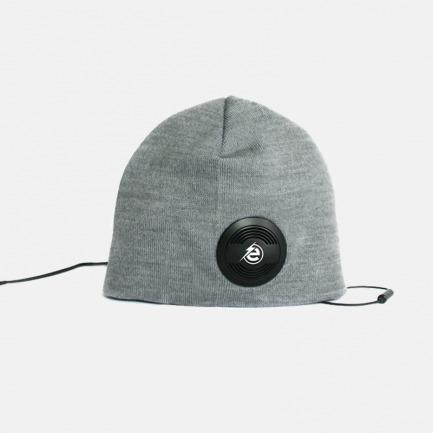 音乐帽 配AKG耳机-运动系列 | 冬天也可以很暖很音乐