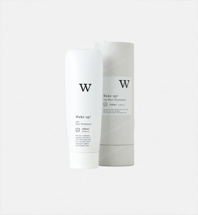 活力丰盈护发乳 | 长效保湿 赋予秀发显着光泽