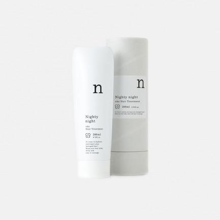 滋养水润护发乳 | 修复受损发质 滋养保湿