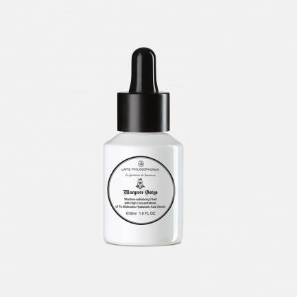 高保湿三重修护玻尿酸原液精华 | 密集修护 解决肌肤缺水危机 30ml