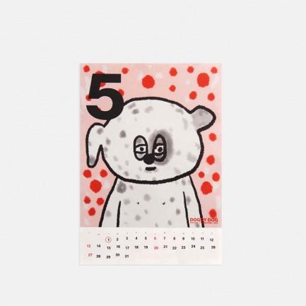 没事儿生肖系列月历 | 芬兰艺术家主题创作