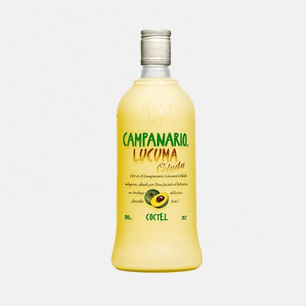 卡裴娜蛋黄果椰子奶味鸡尾酒700ml