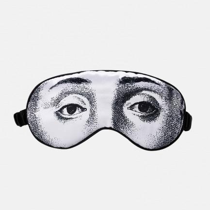 哥特主题真丝眼罩 | 眼睛款