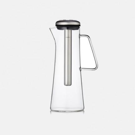 保冷冰咖啡壶 | 耐腐蚀 可拆卸过滤器 易清洁