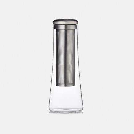 冰咖啡冲泡壶 | 耐腐蚀 可拆卸过滤器 易清洁