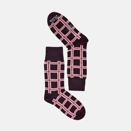 男士精梳棉袜 | 英国王室御用 百年针织世家 轻薄透气 舒适柔软