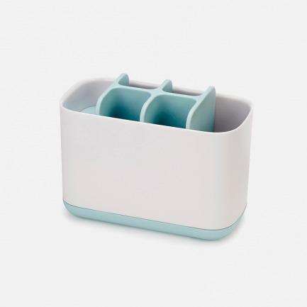卫浴洗漱收纳盒   拆卸方便 通风速干远离细菌【两款】