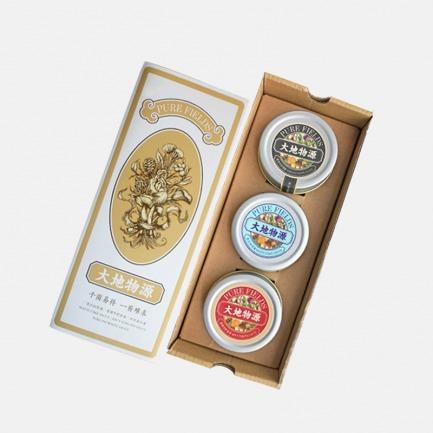香格里拉出口野生菌酱 三宝套装 | 古法酿制 不添加防腐剂
