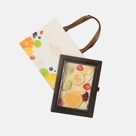 缤纷果感巧克力170g | 营养果干与巧克力的玄妙结合 高颜值送礼佳品
