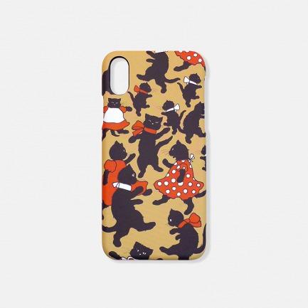 寡人的圣诞舞会手机壳 | 大英图书馆正版授权【多款机型】