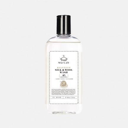 真丝&羊毛洗衣液 500ml | 天然环保亲肤  护色防缩水