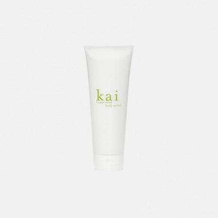 纯净栀子花 身体磨砂膏 | 超细腻磨砂颗粒 保湿去角质227ml