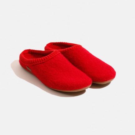 德国100%羊毛毡家居鞋拖鞋 | 轻便保暖 光脚也舒适 可机洗【两色】