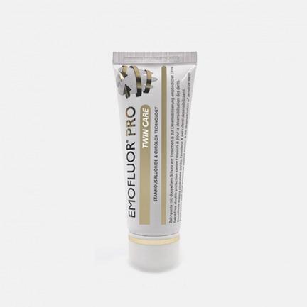 瑞士进口黄金牙膏 | 修复牙釉质再生 防龋齿 抗敏感