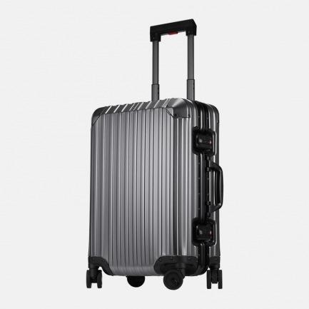 马库斯II系列旅行箱20寸 | 多结构收纳 轻盈耐用
