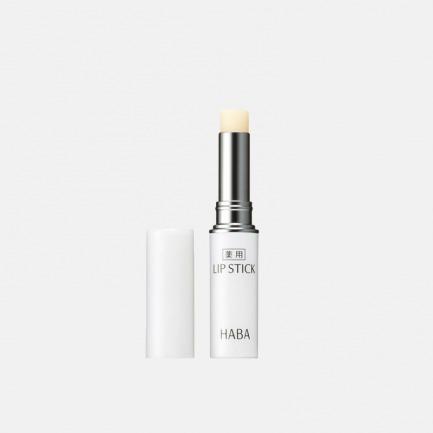 鲨烷修护润唇膏 | 固态鲨烷护唇 温和滋润的修护体验