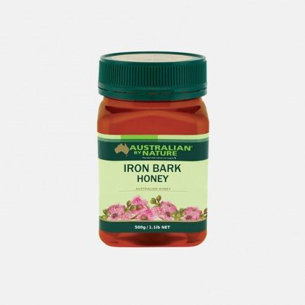 澳大利亚进口植物蜂蜜  | 100%天然清甜无添加