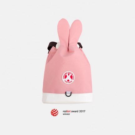 小兔子乖乖儿童背包 多款可选 | 外表可爱 安全防走失 获红点设计奖