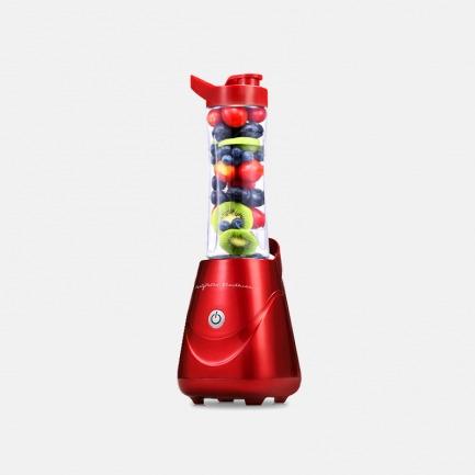 复古便携榨汁机 果汁机搅拌机 | 十秒榨出新鲜果汁 一机多用 营养健康