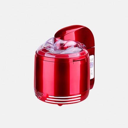二合一冰淇淋机酸奶机 | 能做酸奶和冰淇淋的厨房神器 一机多用
