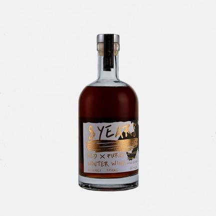 八年陈酿原浆老黄酒 | 精选料古法造 原汁原味的老黃酒