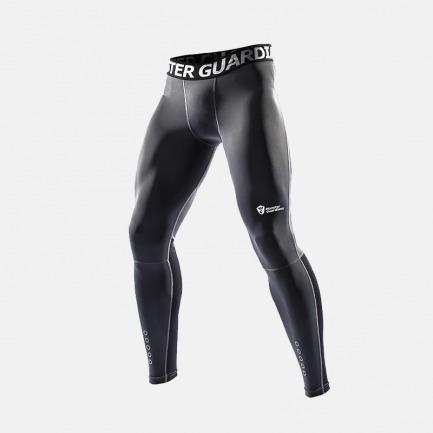 男士运动紧身裤 碳灰款 | 轻薄速干 支撑稳定肌肉