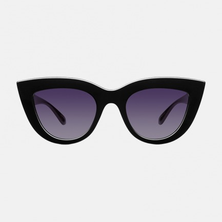 时尚太阳镜 KAROO系列 | 简约蝴蝶形设计 两款可选