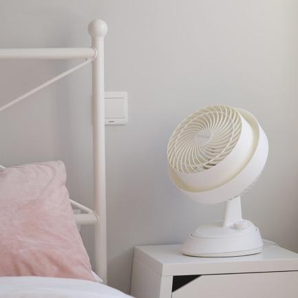 四季都能用的循环风扇   夏日降温 冬日换气