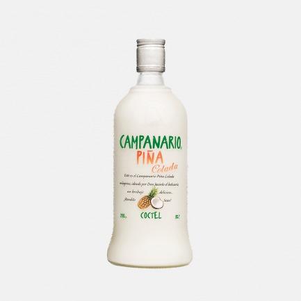 菠萝椰奶味利口酒 | 好喝微醺的仙女酒