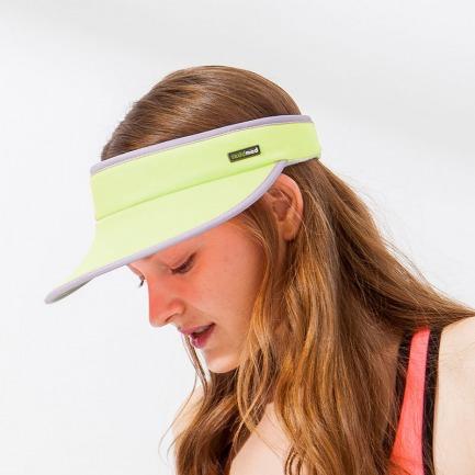 mini 小太阳防晒帽 | 大孩子、小孩子都能戴