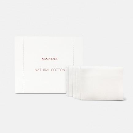 日本进口 绵柔化妆棉x2 | 精选优质棉花 柔软不掉絮