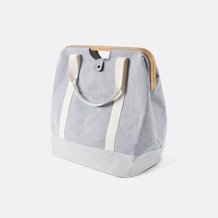 待洗衣物收纳包 超大容量 | 简约实用 手提/背带可选