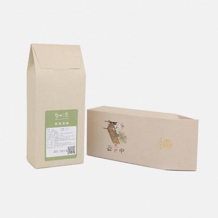 优选茉莉龙珠私房茶 | 仅需几克 立享香气杯茶