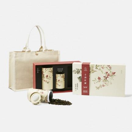 经典红茶礼盒 古韵红颜 | 三款中国经典红茶汇集一盒