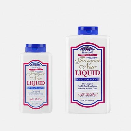 深色衣物洁净液-原香型 | 超强去污 泡一泡就干净