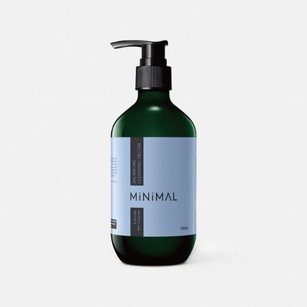 冷杉平衡精油液体皂 | 天然成分 洁面沐浴都能用
