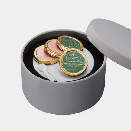 顶级鱼子酱礼盒 米其林同款 | 极致味蕾体验 两款可选