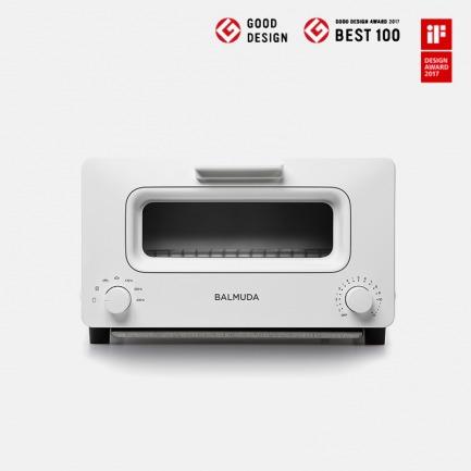 畅销日本的蒸汽烤箱 | 5档可选 温度控制细致入微