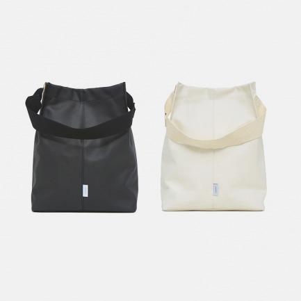 韩国时尚水桶包/单肩包 | 街拍潮品 时尚休闲两不误