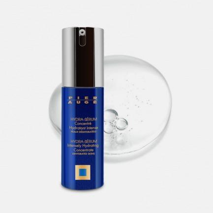60%透明质酸的续命精华 | 欧洲王室钟爱的轻奢护肤品