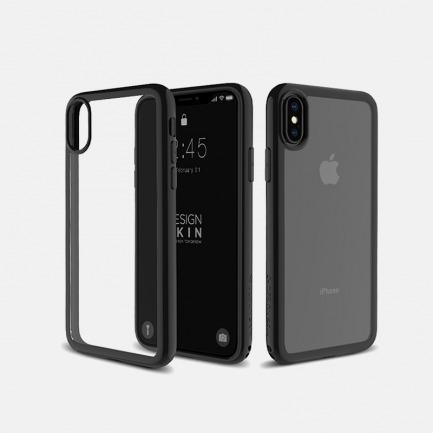 iPhoneX手机壳 超薄防摔 | 轻盈手感 加倍保护 共两款