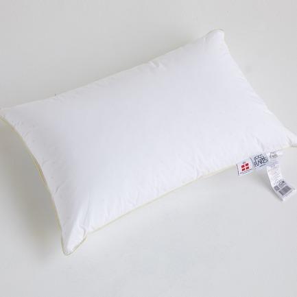 超柔软超蓬松的枕芯   丹麦王室也爱的寝具品牌