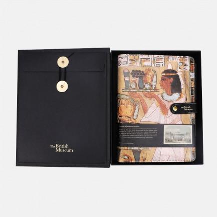 大英博物馆活页本套装 | 灵感来自古埃及壁画