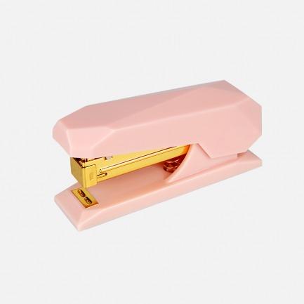 满满少女心的订书机 | 金粉元素 钻石切面造型