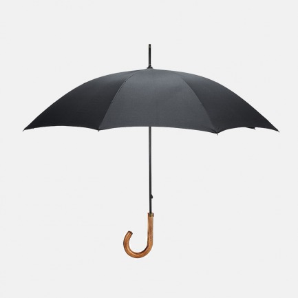 威廉王子用的长柄伞   英国王室御用品牌