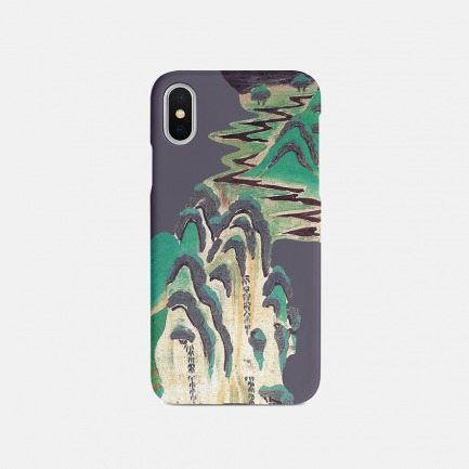 山间问道 手机壳 | 敦煌艺术系列