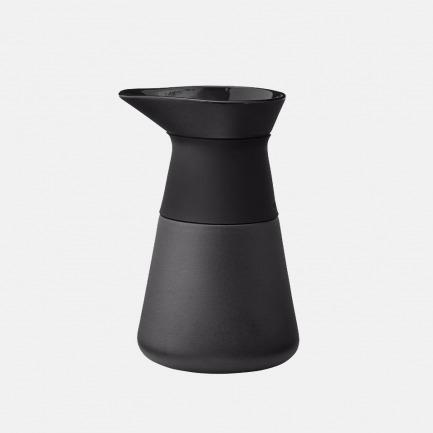 陶瓷牛奶壶350ml | 设计中的生活美学器具