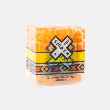 南非如意宝茶-欢橘/乐桃 | 被奉为不老茶的南非国宝