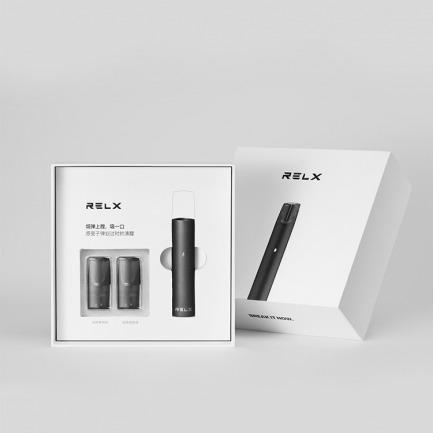 雾化电子烟套装 吸烟新体验 | 真烟口感 0焦油 随身携带