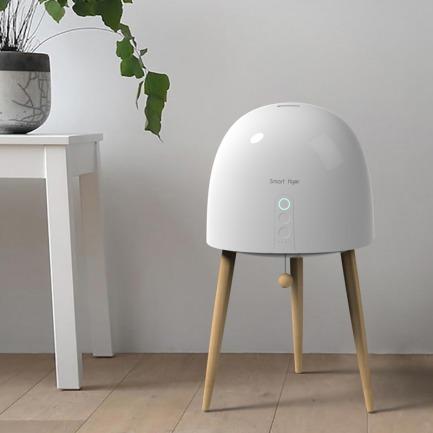 简约智能空气净化加湿器 | 改善坏境 提高睡眠质量